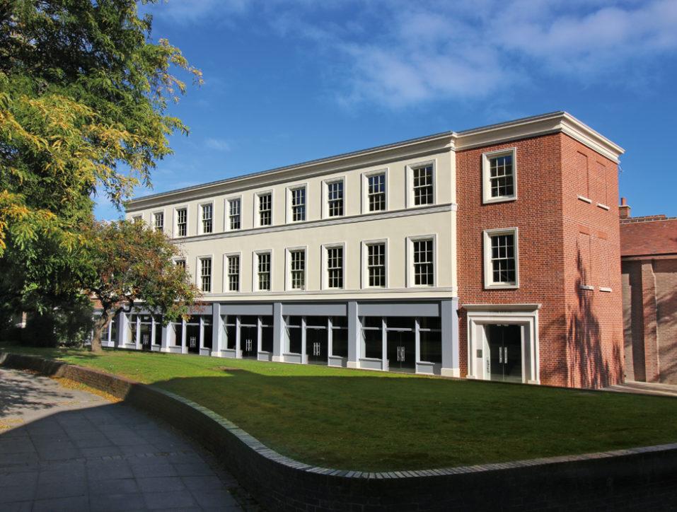 York House 2019